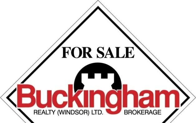 Buckingham Cropped