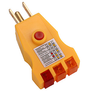 Plug Tester